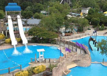 Photo of Emerald Pointe Water Park in Greensboro, NC